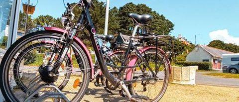 Vélek'tro : les vélos du Trégor